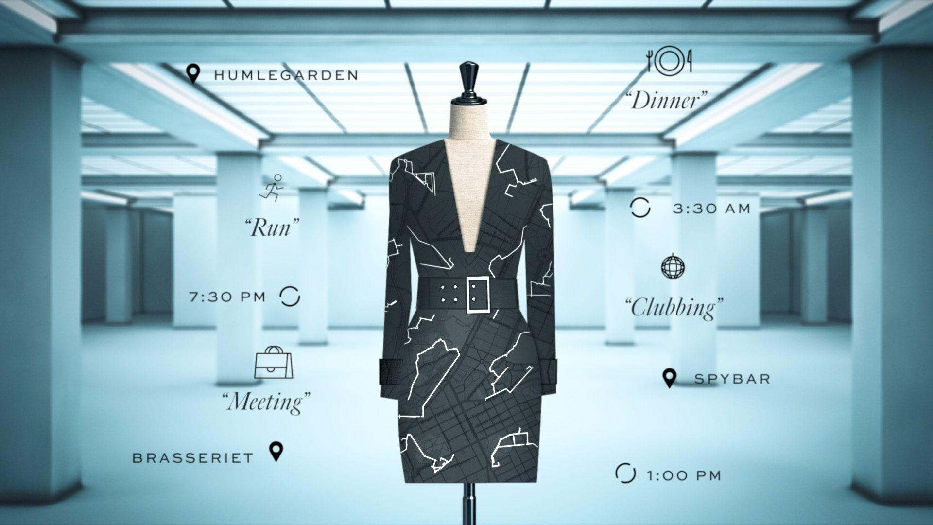This App Is Your Own Personal Fashion Designer Fashion Homepage Cosmopolitan Middle East