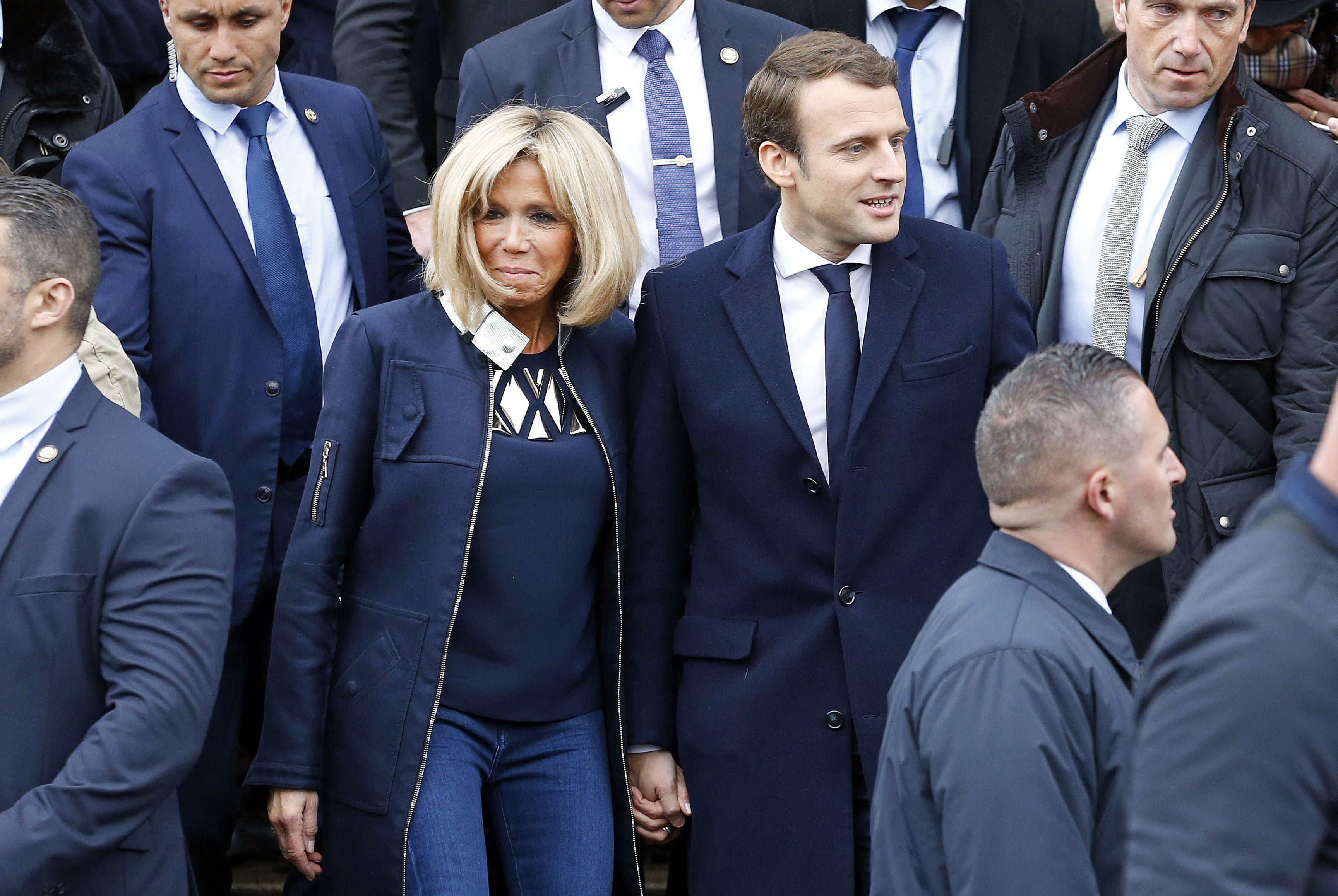 10 Things You Need To Know About France S New President Emmanuel Macron Cosmo Reports Homepage Life Cosmopolitan Middle East