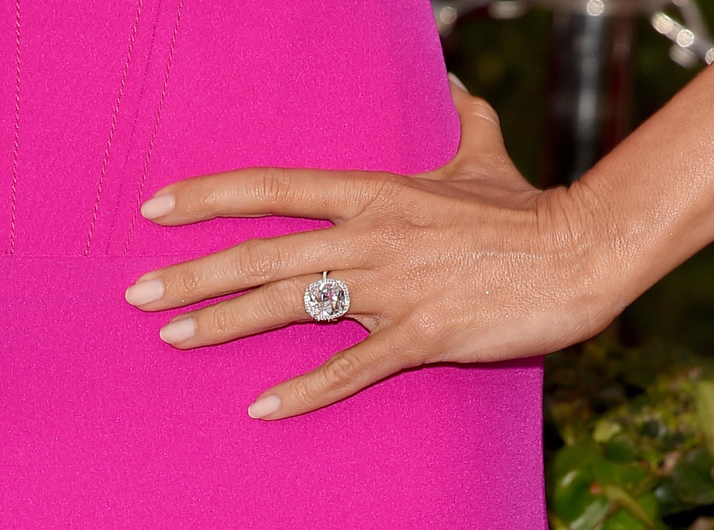 Sofia Vergara Engagement Ring