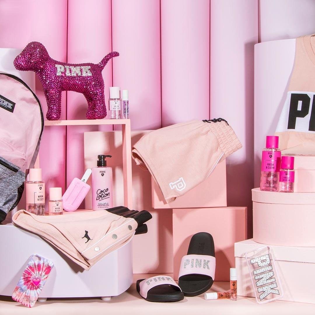 Victoria's Secret - Accessories