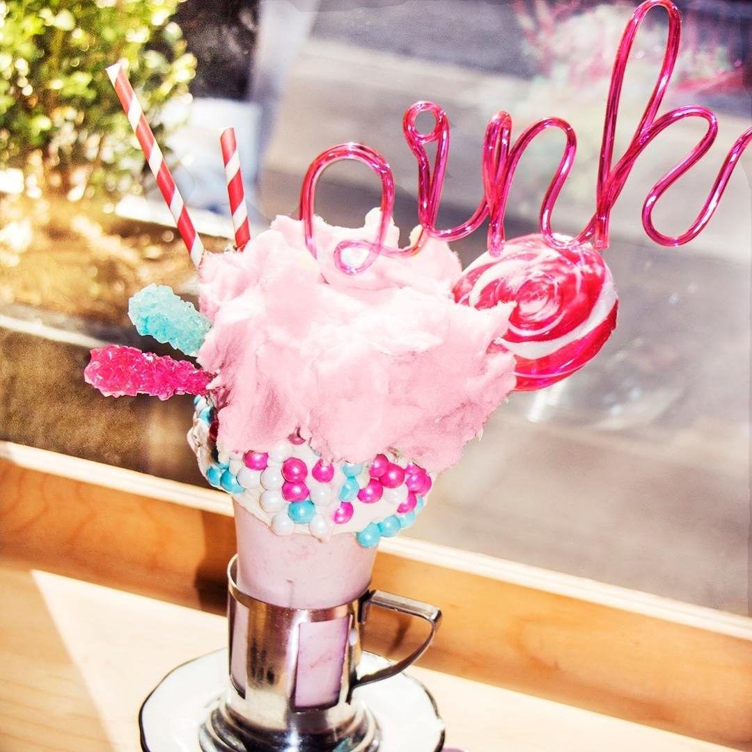 Victoria Secret - Pink Candy Floss