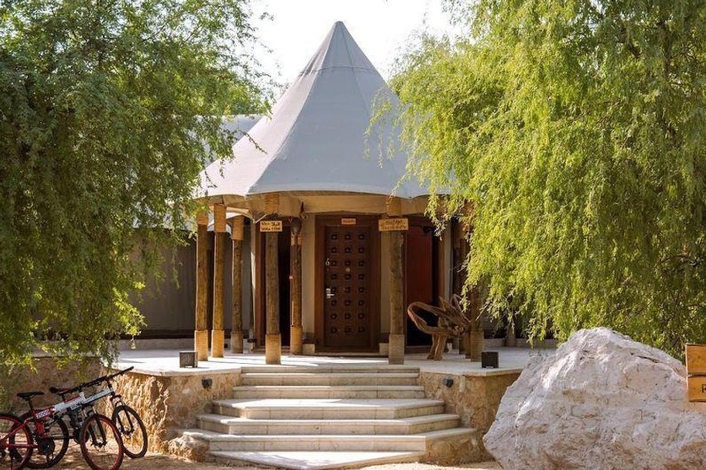 Telal Resort, Al Ain