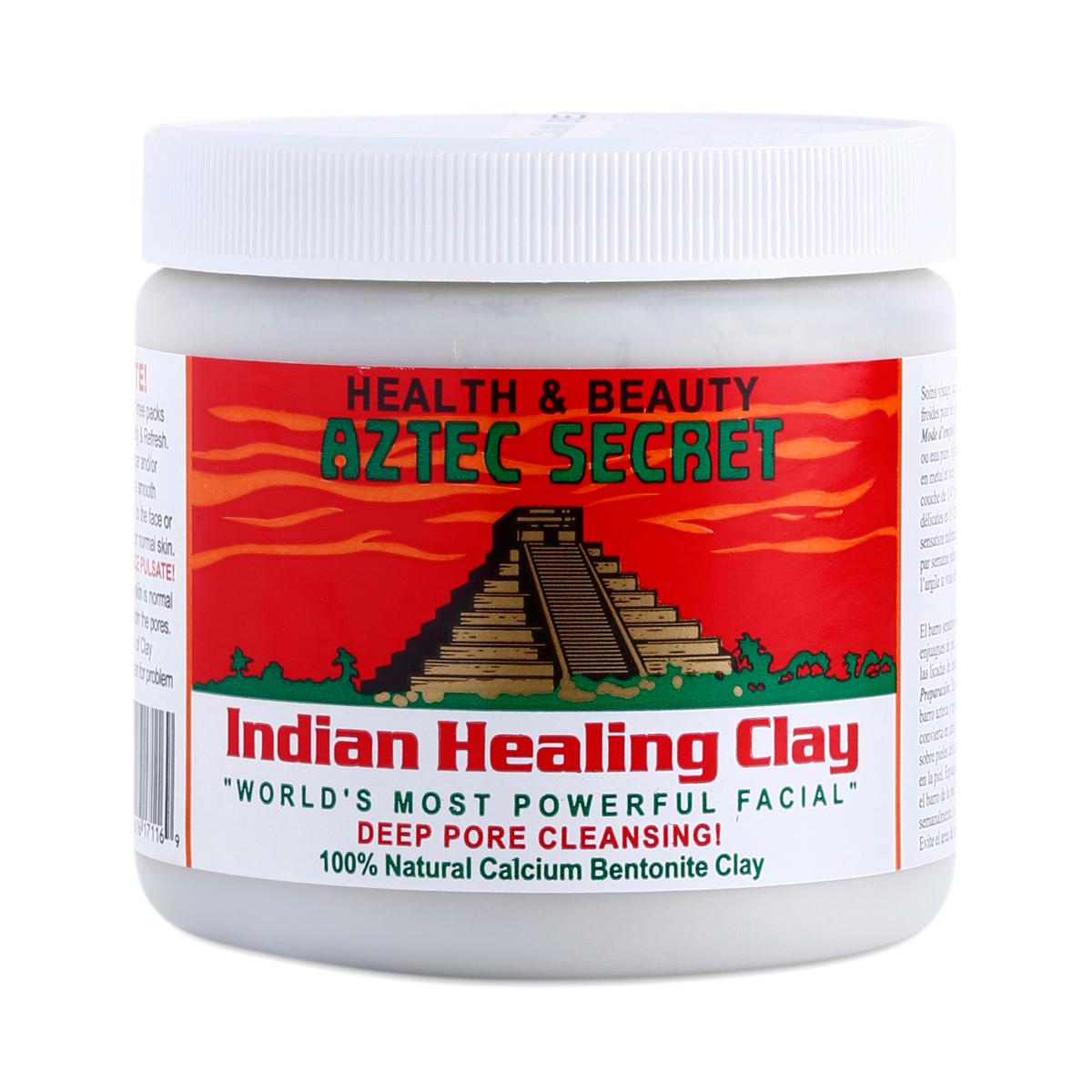 Beauty Mask - Aztec Secret Clay Mask