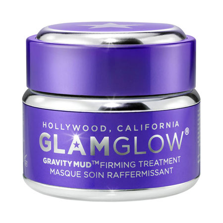 Skin Firming Cream - GlamGlow Gravity Mud Firming Treatment Face Mask