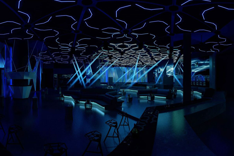 Mantis Nightclub