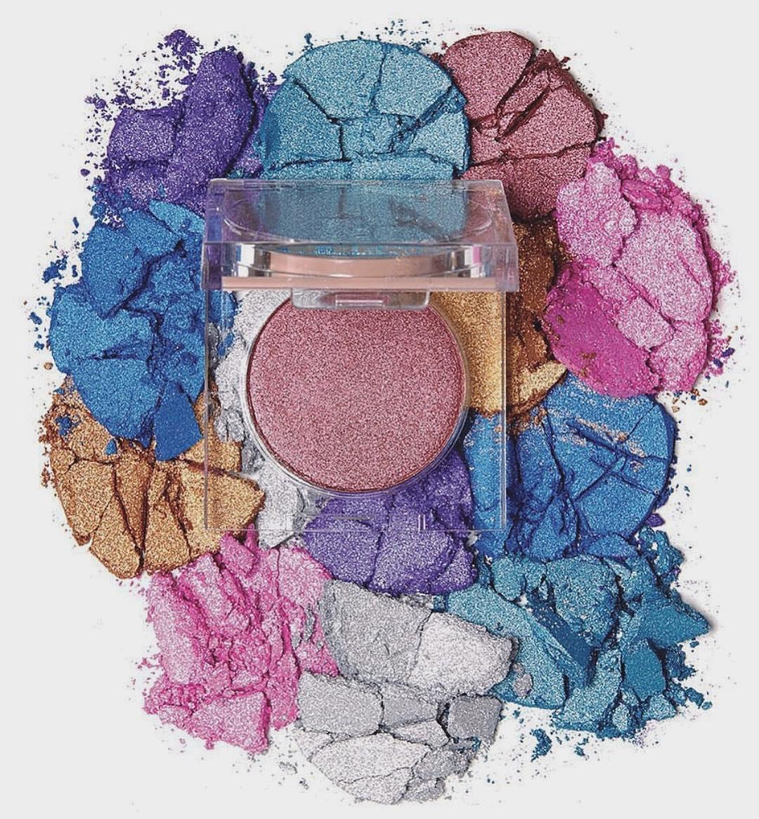 Makeup - KKW Beauty's 'Flashing Lights' Makeup Collection