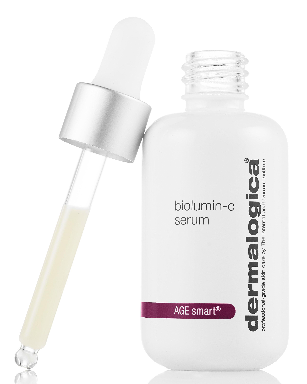 Face Treatments - Dermalogica's BioLumin-C Serum