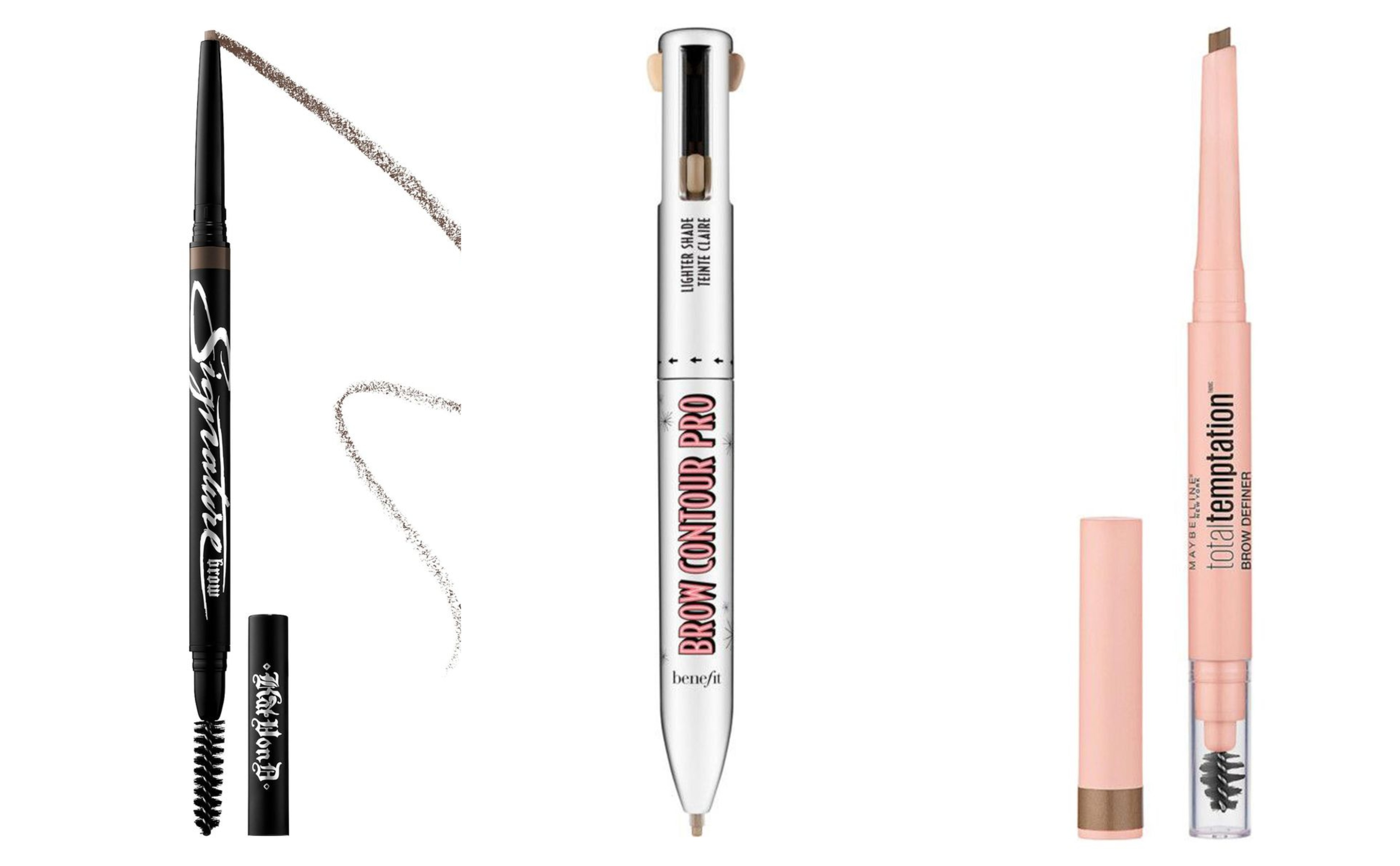 7 Eyebrow Pencils That Ll Make Shaping Your Arches Super Easy Beauty Cosmopolitan Middle East