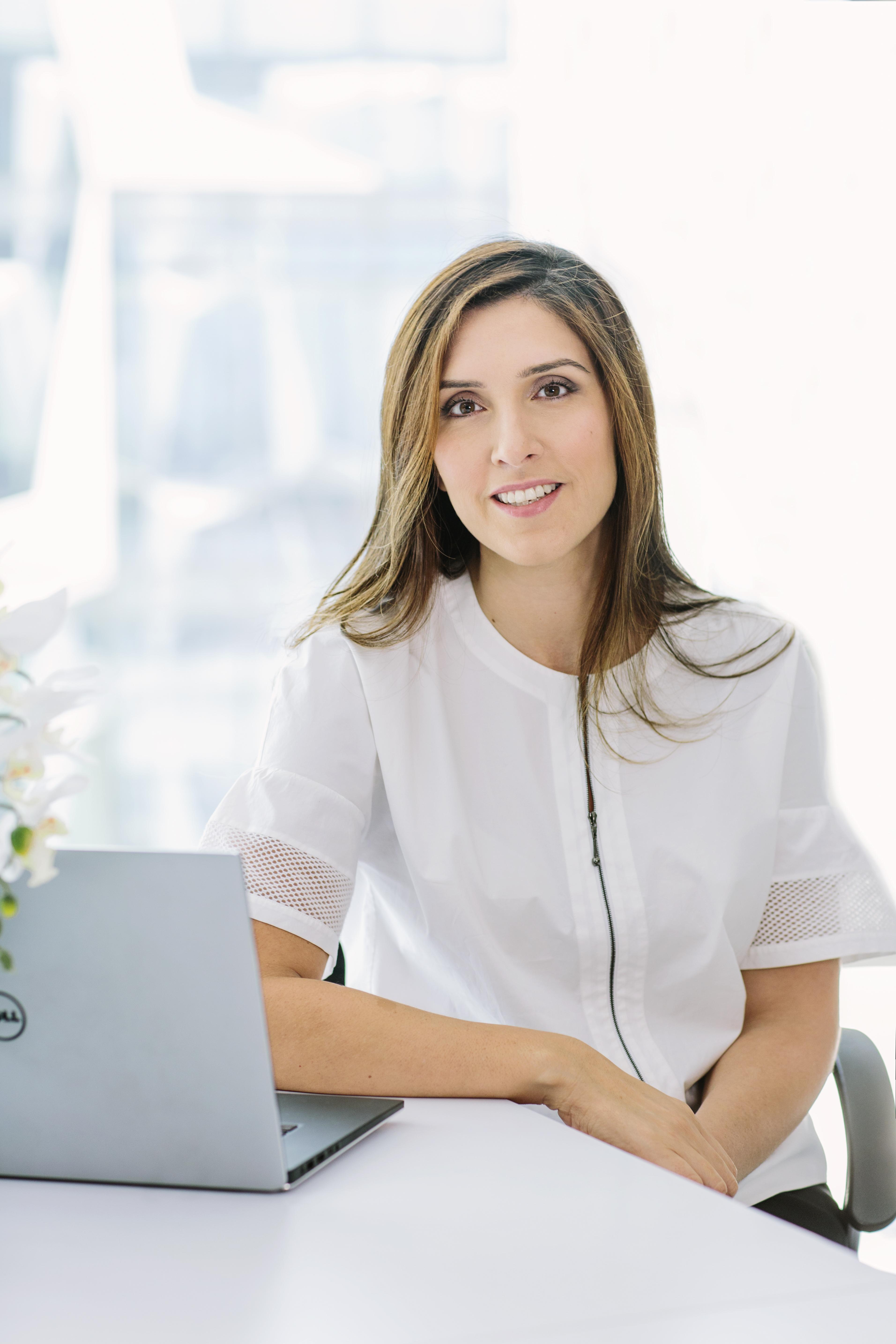 Be-The-Boss-Leena Khalil
