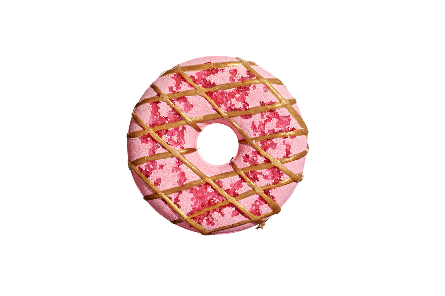 VS Pink - Donut Bath Bomb