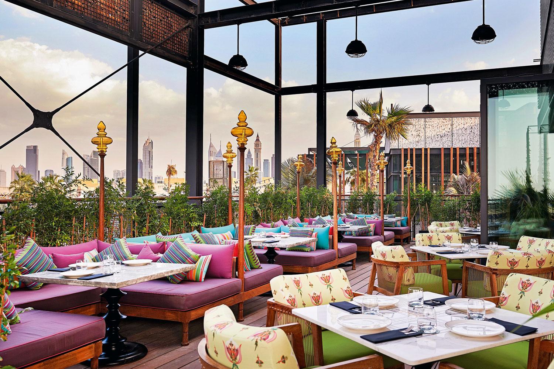 Dubai-Ladies-Night-Masti