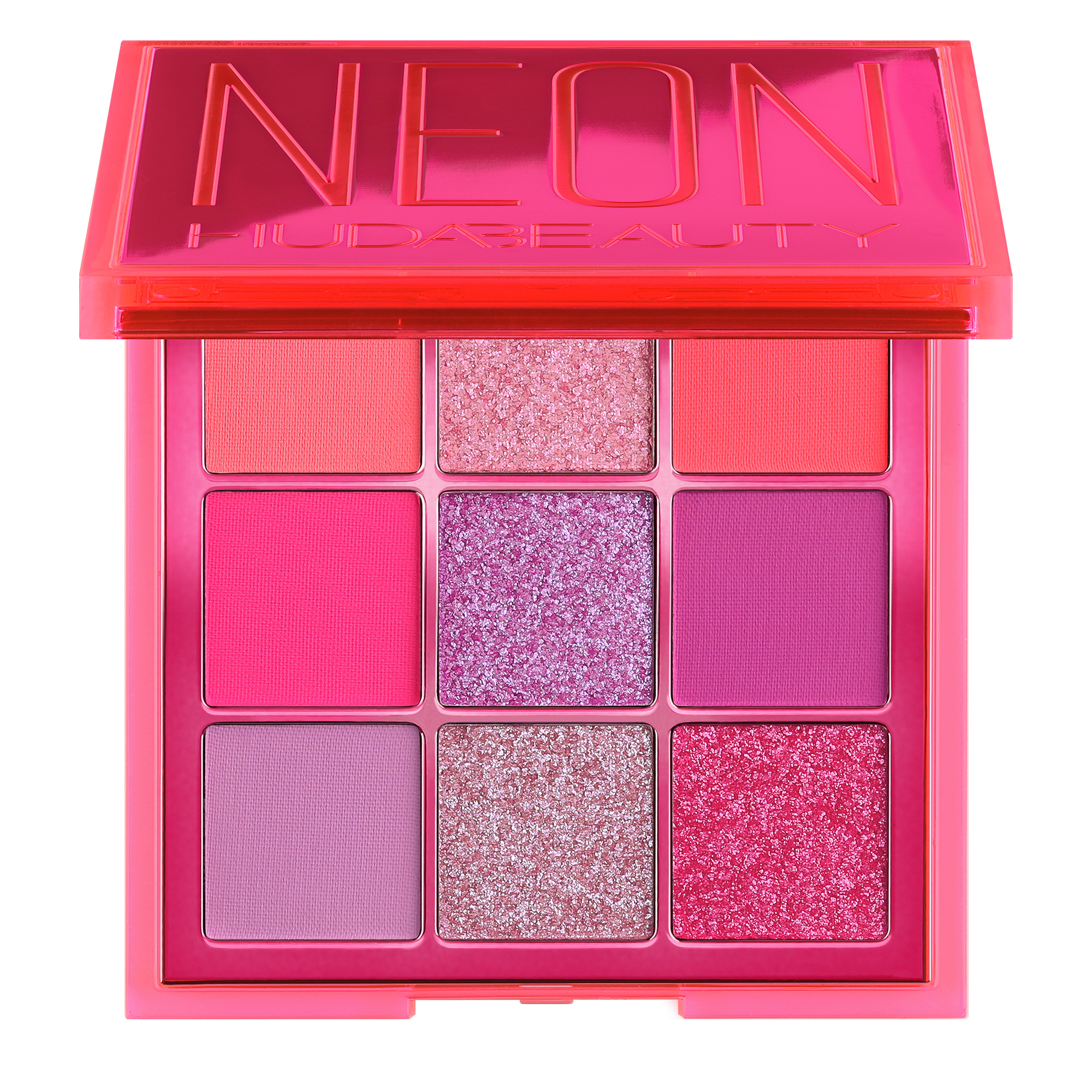 Neon Pink Obsessions