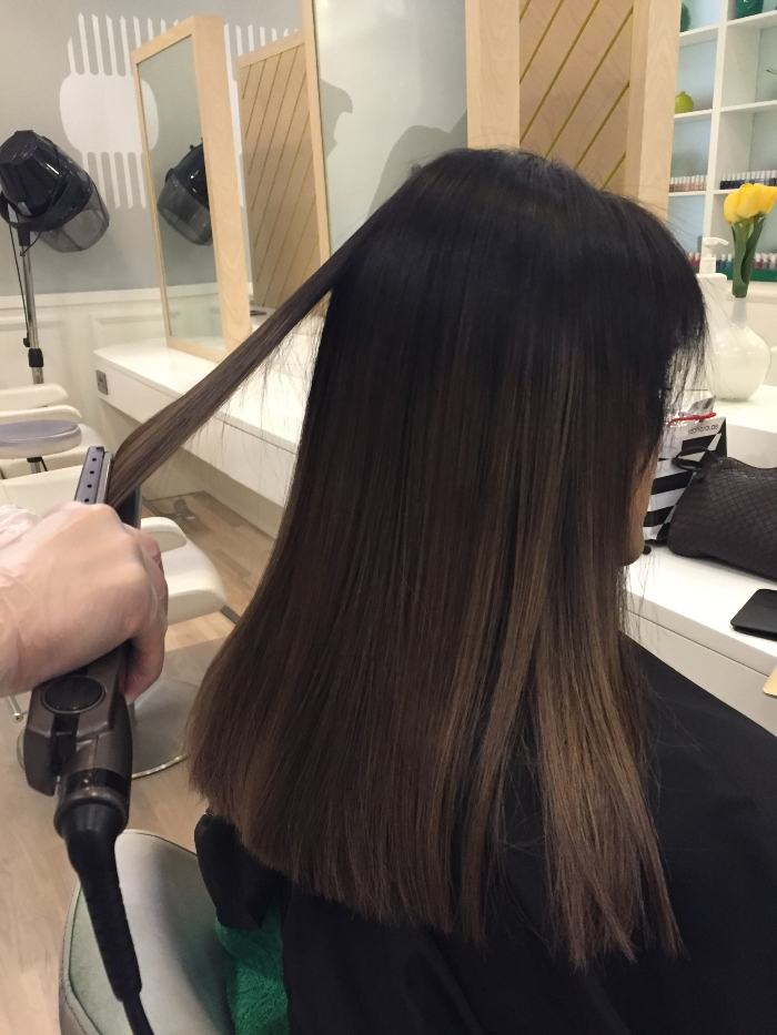 I Got A Brazilian Blowout And This Is What Happened Beauty You You You Cosmopolitan Middle East