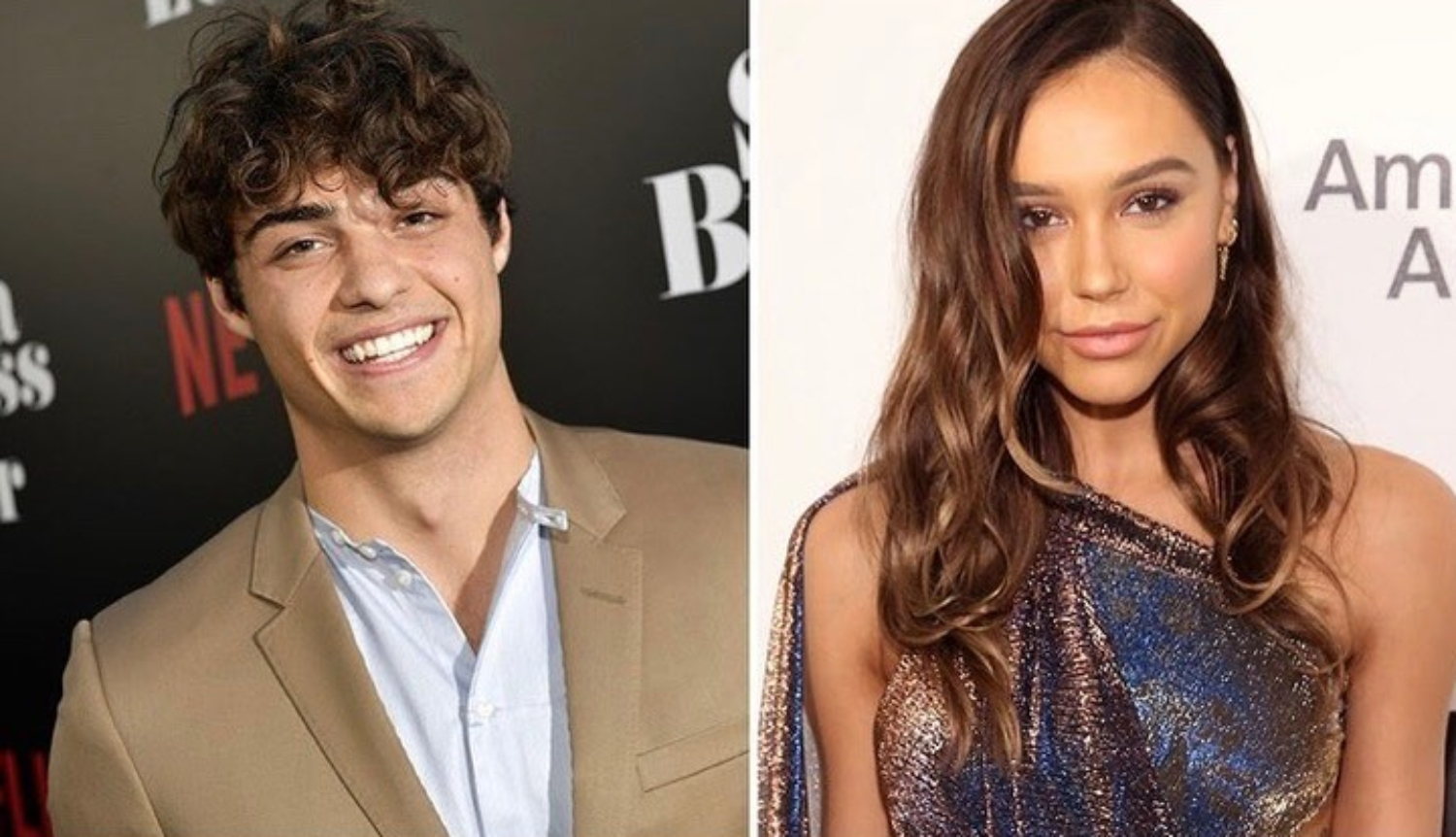 To All The Boys I Ve Loved Before S Noah Centineo Has A New Girlfriend Apparently Celebs Love News Cosmopolitan Middle East