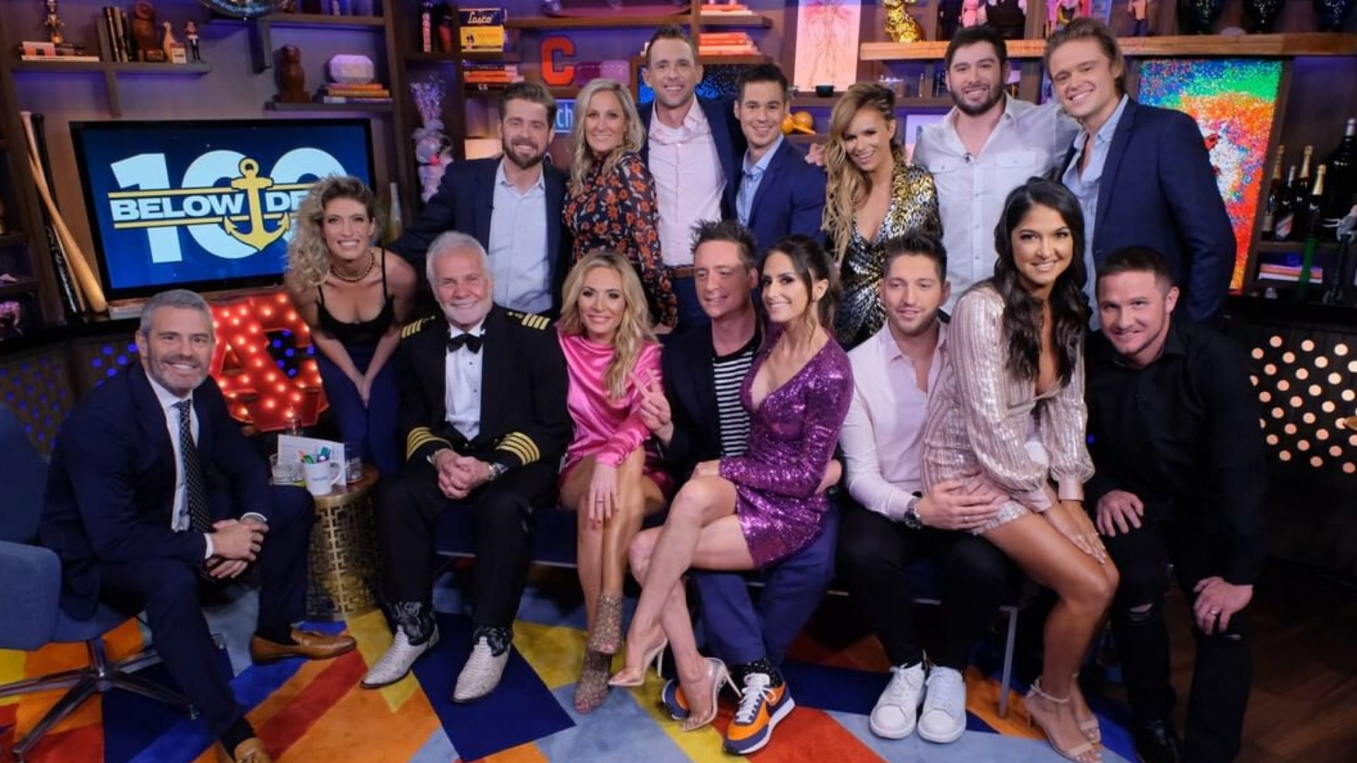 The Below Deck Cast Where Are They Now Cosmopolitan Middle East