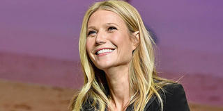 Enjoy This Peek Inside Gwyneth Paltrow's Pantry