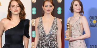 Every One Of Emma Stone's Flawless Awards Season Looks