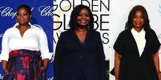 All Of Octavia Spencer's Best Looks This Awards Season