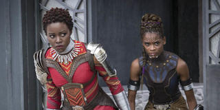 How The Movie Black Panther Is Celebrating Natural Hair