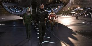 'Black Panther' Made $1 Billion (Dhs3,672,970,000)  In Box Office Sales In ONE MONTH