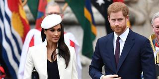 All The Times Meghan Markle Has Channelled Princess Diana