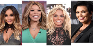 29 Celebrities Who Are Proud Of Their Plastic Surgery