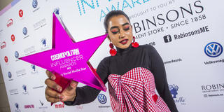 The Cosmopolitan Influencer Awards 2018: The Winners