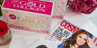 All The Highlights From Cosmo's Breakfast With Gold Collagen at Secret Garden by L'ETO
