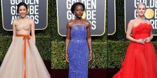 All The Gorgeous Looks We're Obsessed With From The Golden Globes Awards 2019