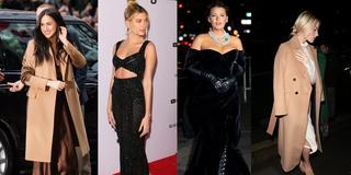 The Best Dressed Celebrities Of The Week | 2 Feb