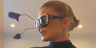 Kris and Kylie Jenner just recreated this iconic Kourtney Kardashian moment on TikTok