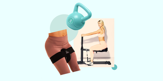 FYI butt fitness equipment exists—and it's actually legit