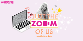 Just the Zoom of Us: Selling Sunset's Christine Quinn