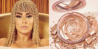 We are mesmerised by Huda beauty's newly released product