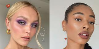 10 winter 2020 make-up trends worth trying right now