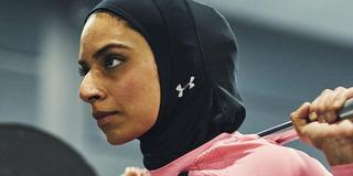 Under Armour launches its first-ever sports hijab