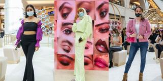 17 of the best photos from our Charlotte Tilbury Masterclass