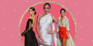 El Gouna Film Festival 2020: Best dressed celebs
