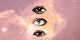 Your horoscope for the week of November 2nd