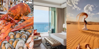 9 things to do in Dubai this January 2021