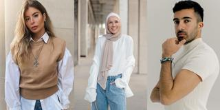 7 Qatari influencers you need to follow for all the fashion and beauty inspo