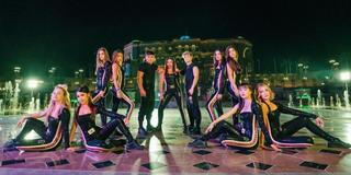 Now United's latest music video was filmed in one of the UAE's most luxurious landmarks