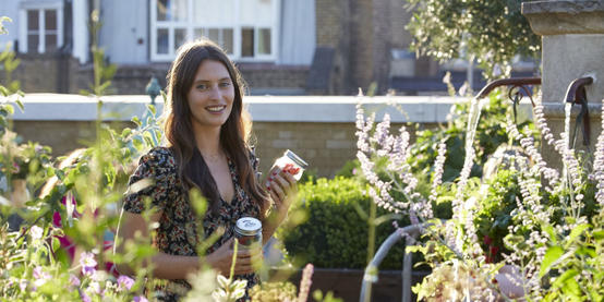 Deliciously Ella Reveals The One Thing You Should Always Have for Breakfast