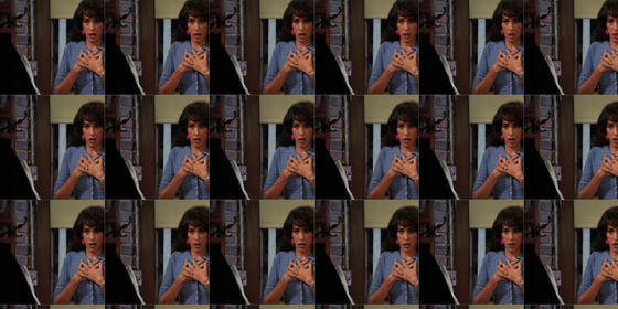 So THIS Is How Janice from Friends' Signature Laugh and Catchphrase Came About