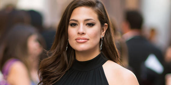 Ashley Graham Has a Powerful Message for Anyone Trying to Police Her Body