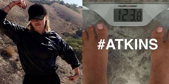 12 Kardashian Weight Loss Tips You Should Never Follow