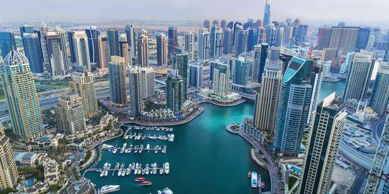 11 Dubai Firsts Every Expat Will Relate To…