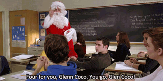You Guys, Glenn Coco from Mean Girls Is Really Hot Now