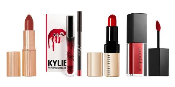 The 13 Best Red Lipsticks