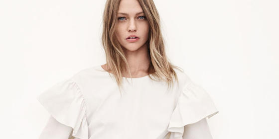 Zara Launched a New Sustainable Collection and Now Our Lives Are Complete
